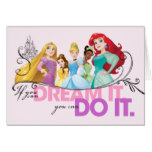 Disney Princesses | Never Give Up