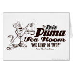 Pete Puma Tea Room 2